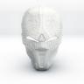 Masques d'ivoire