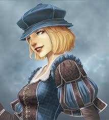 Lady Moranda