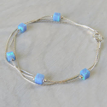 Bracelet - Opal