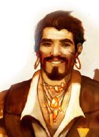 Captain Madavo