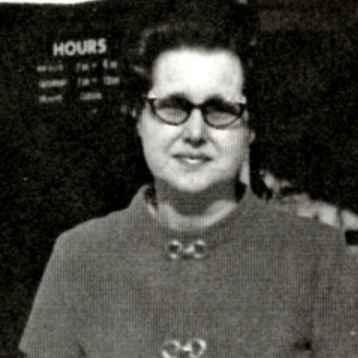 Sarah McCree