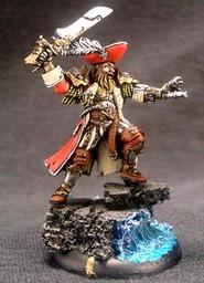 Rogue Trader Trantor Zarkhov