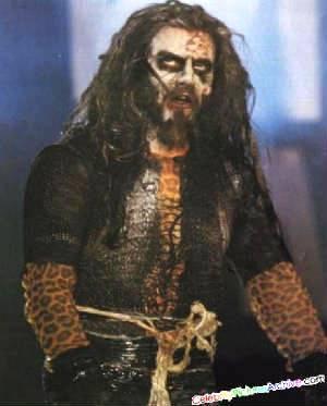 Robert the Zomb
