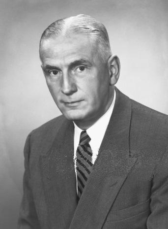 Raymond Perkins