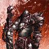 G'warr (Gywen)- Doom Reaver Horseman