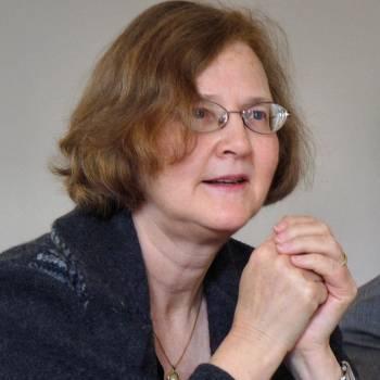 Meg Zaria