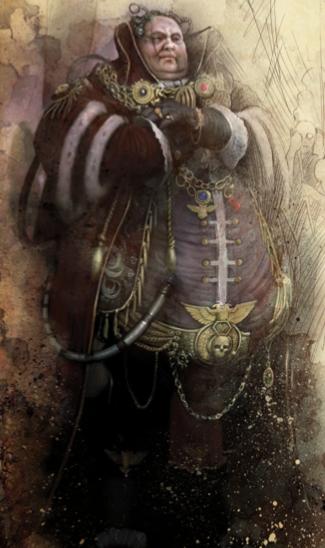 Lord Tenner Havofa