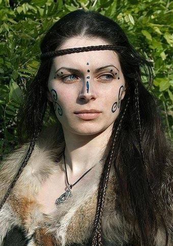 Lady Cerys