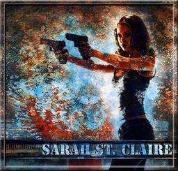 SARAH ST. CLAIRE
