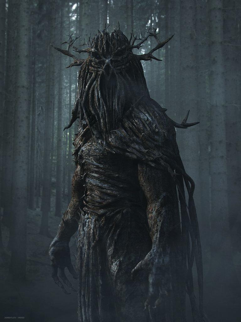 The Eldyr King