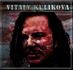 VITALY KULIKOVA