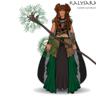 Kalysara Arellynanc