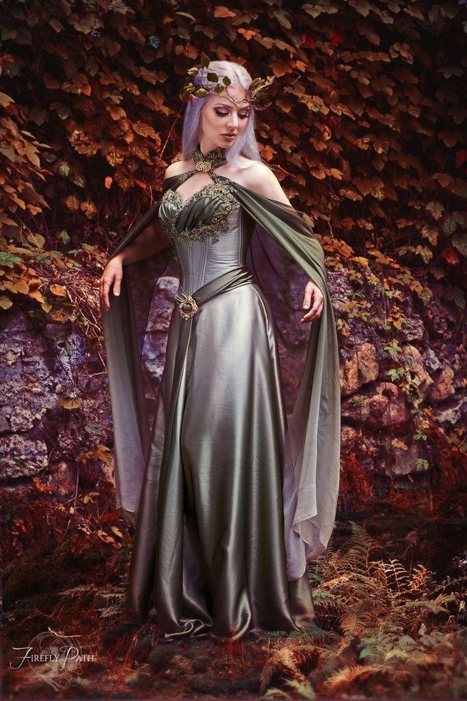 Lady Nenima Amakiir