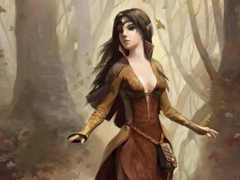 Queen Marial