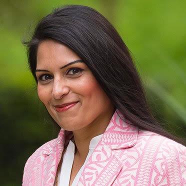 Geetha Patel