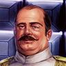 Lt. Gen. Stahl, ISB