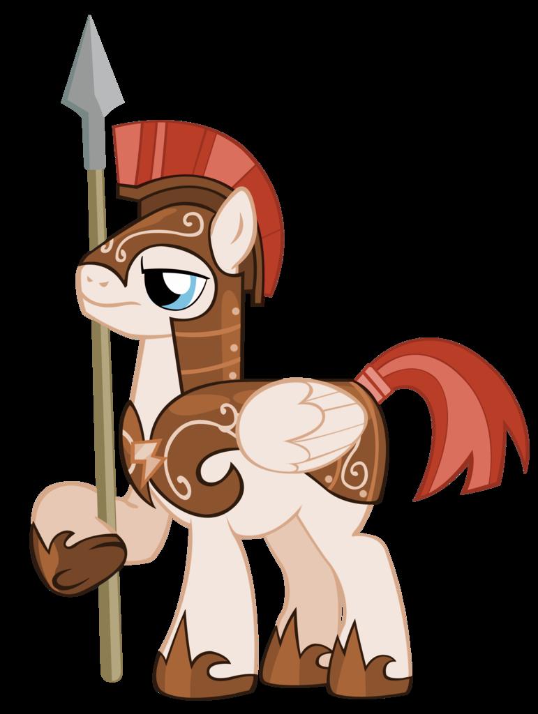 Pegatropolis Guard