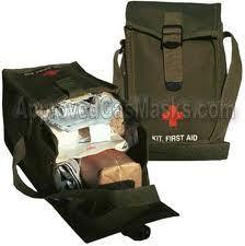 Field Medic Basic Kit