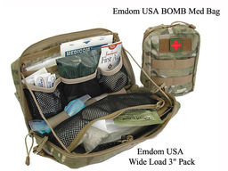 Platoon Sized Medic Pack
