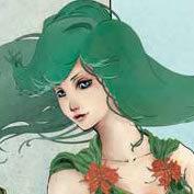 Lady Jozakura