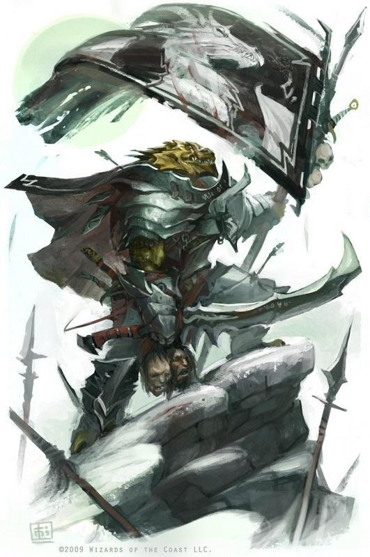 Grandmaster Ordulf Gils