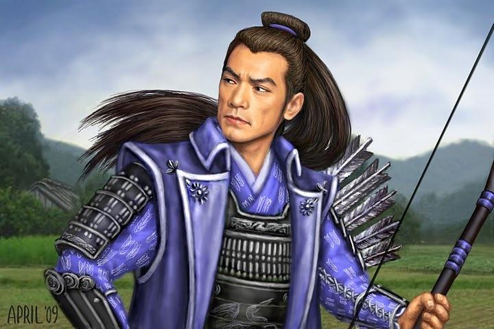 Daidoji Yoshiro