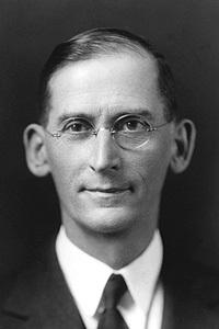 Dr Ferdinand Ashley