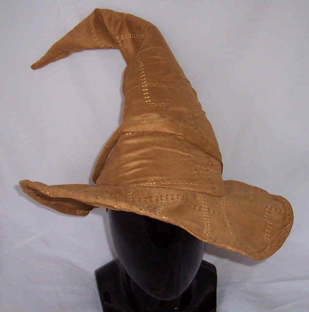 Chapeau du magicien Delantivilrius