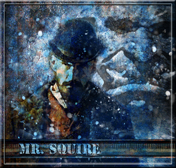 MR. SQUIRE