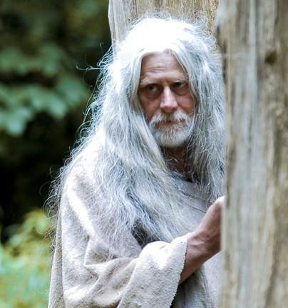 Galisad, High Druid of Pelinhar