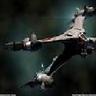 StarFury Class Warship