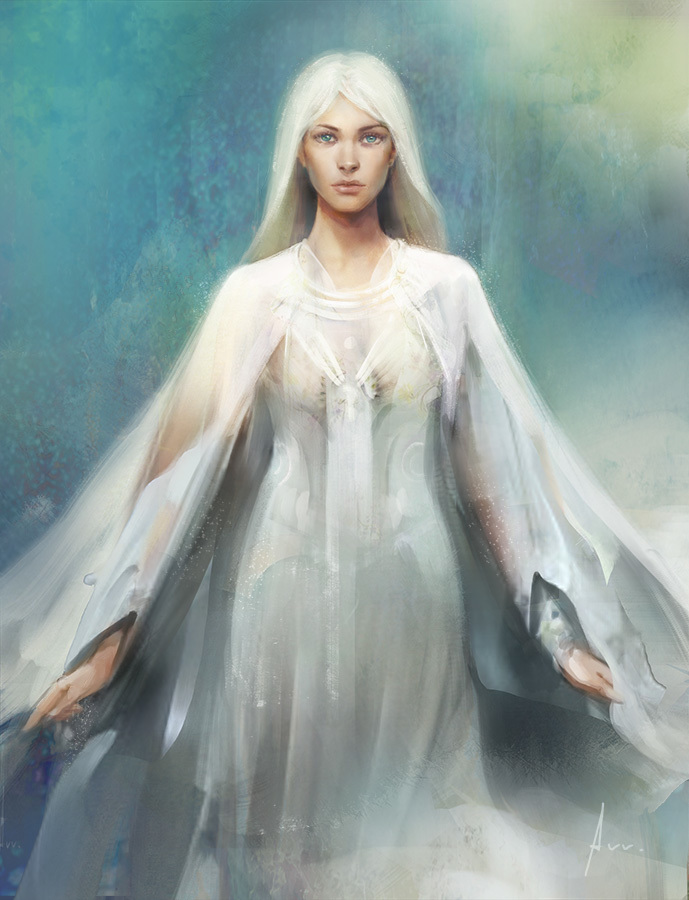 Eillowwy the Everwise