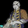Ta-Var 'Evercub' Ursameveidi