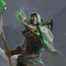 Emerald Firestorm