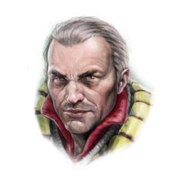 Horgus Gwern