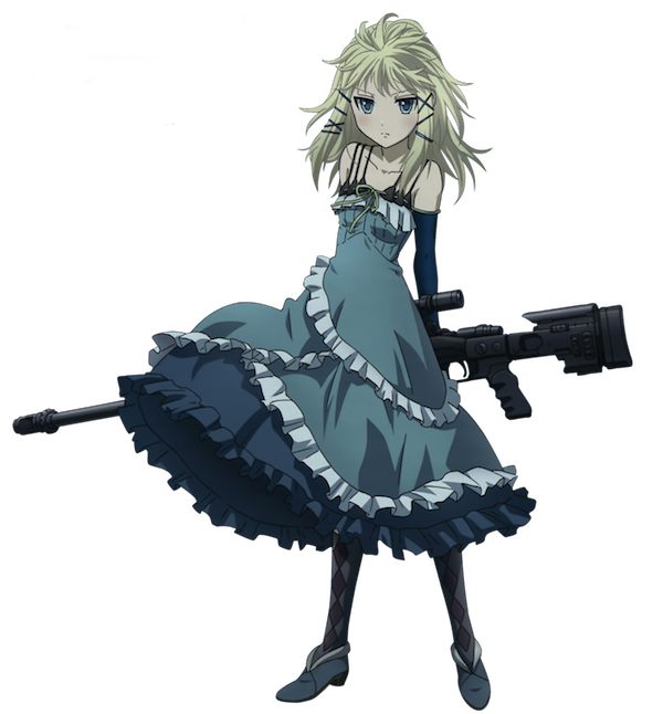 Vibiana Ragnfríðr