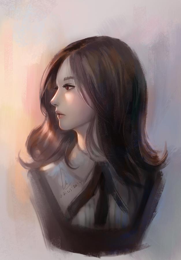 [Wynd] Sansa Wynd