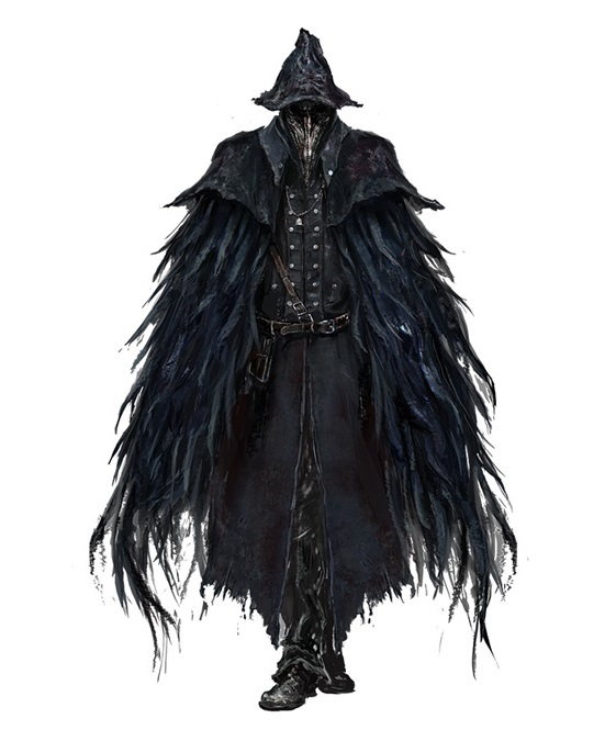 The Father of Crows