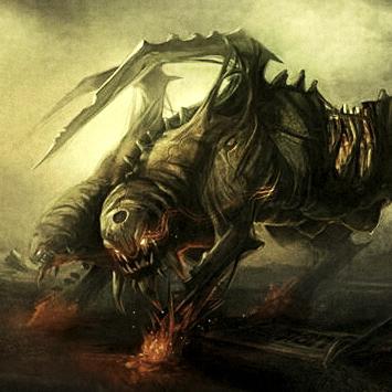 Cerberus, the Gnoll prince