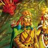 King Quwen II