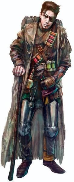Dr Basil Everett