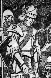 King Nentres