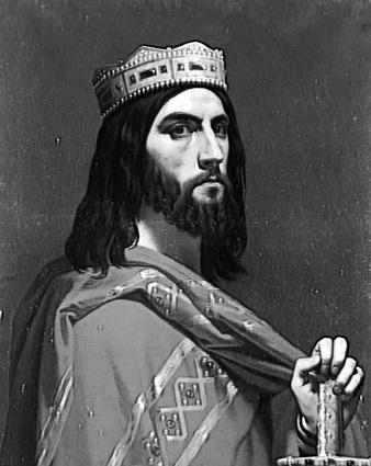 King Uriens
