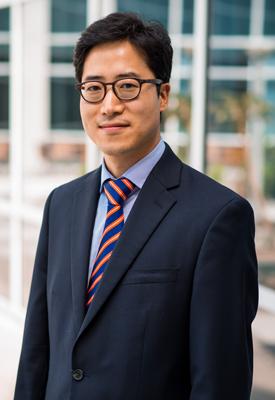 Mr. On Lee