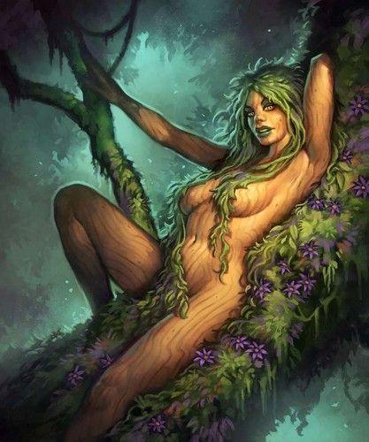 Beguiling Iris