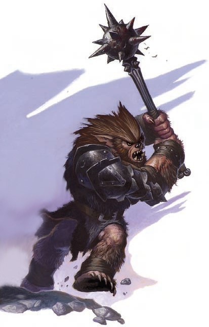 Bugbear Scout