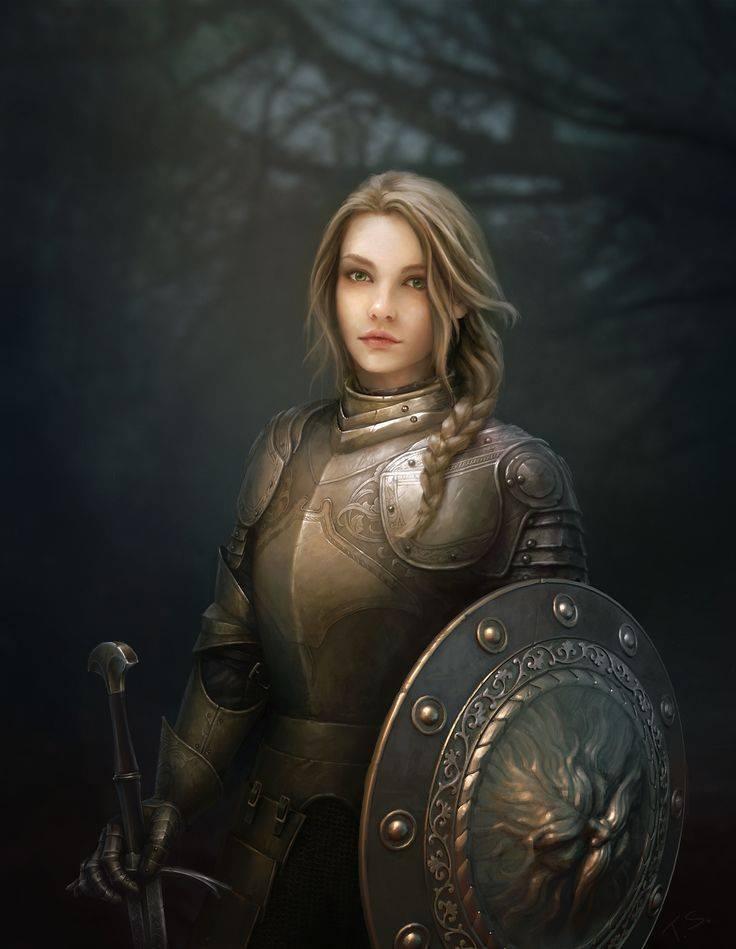 Lady Arteris Penhaligon