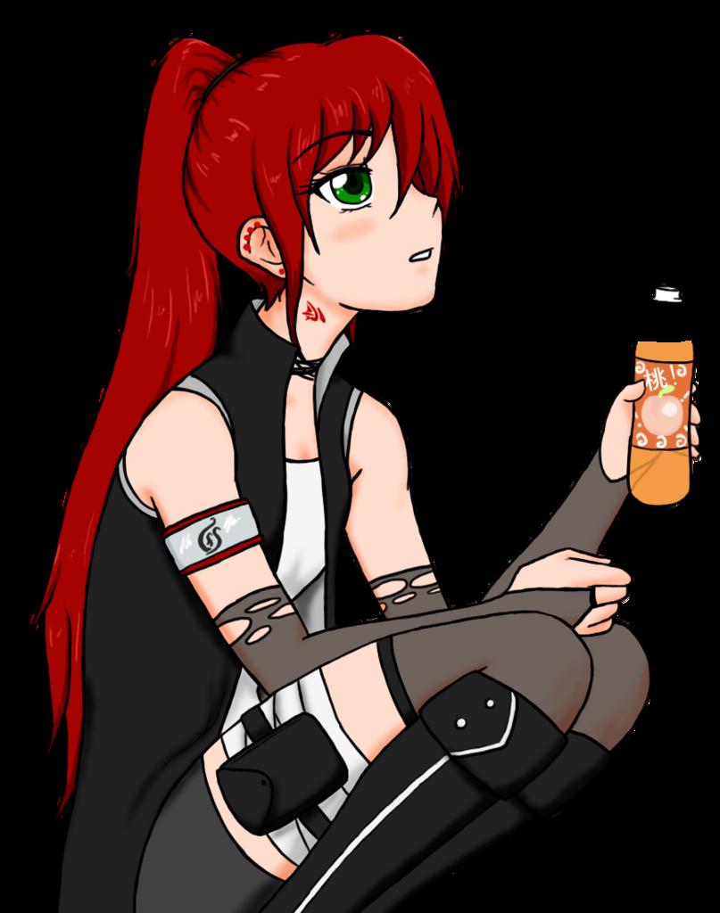 (Squad B-3) Hinoka Hien