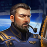 Captain Blackwell