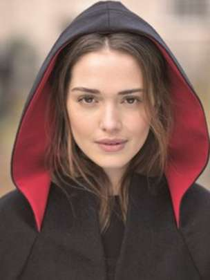 V - Katherine Wilson